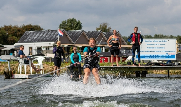 Waterskivereniging De Harder.