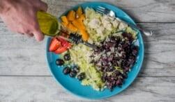Dit moet je weten over het koolhydraatarme dieet