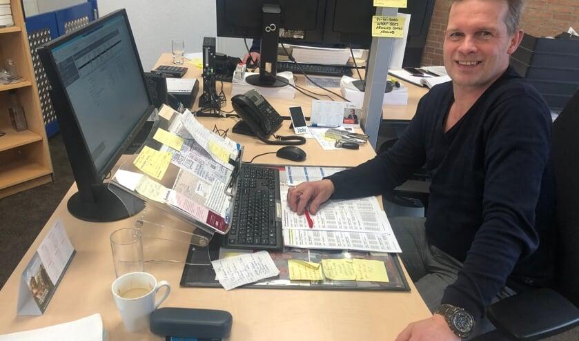 Dick Lindeboom gaat de Gaellemuniger mentaliteit missen