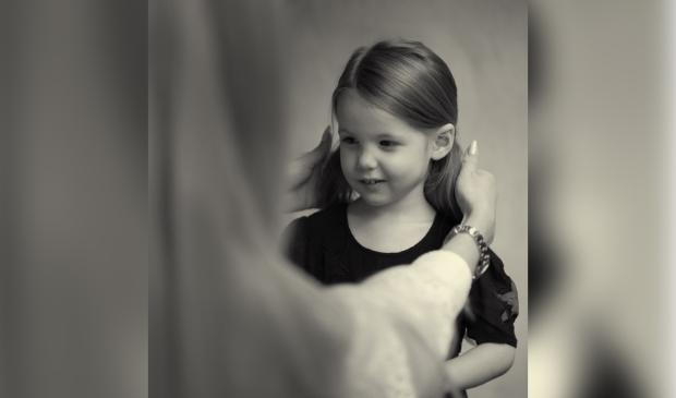 <p>Lilli, &eacute;&eacute;n van de geportretteerden: een vierde generatie.</p>