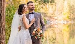 Tips voor de mooiste trouwfoto's
