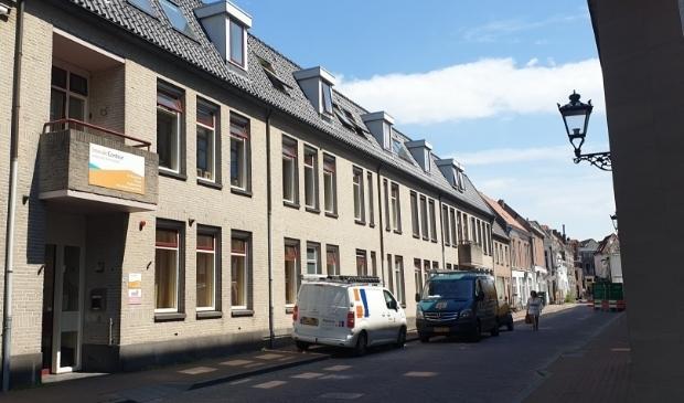 Appartementen Burgelstee