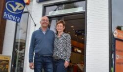 Roel en Anneke stoppen met hun Primera