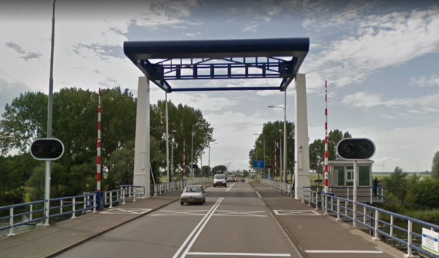 <p>Elburgerbrug</p>