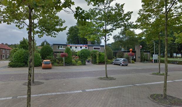 Hotel Noordoostpolder in Bant.