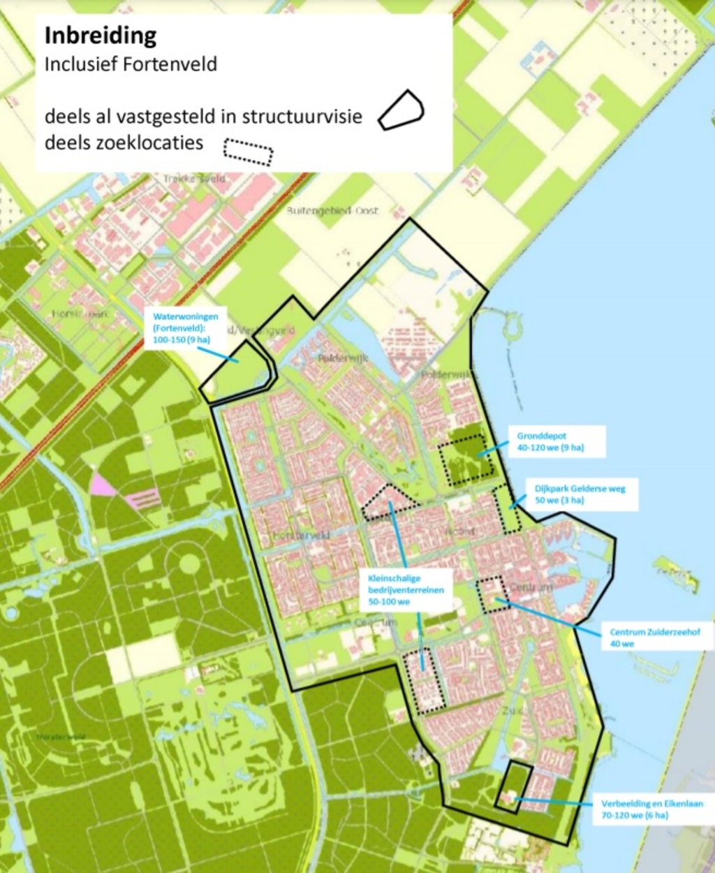 <p>Gemeente Zeewolde</p>