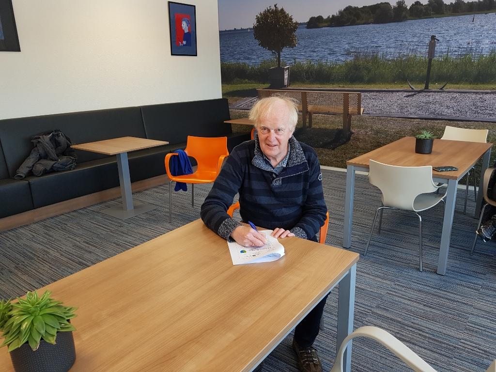 Mannes Schoppink, Stichting Codenz Zeewolde Actueel