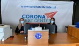 Corona Test Center Zwolle opent de deuren