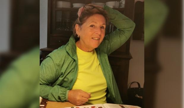 <p>Agnes Bil-Knoop&nbsp;</p>