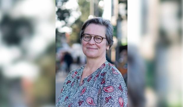 Herma Hofmeijer, nieuwe directeur bestuurder MDF