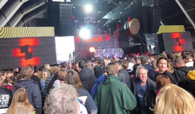 <p>Proeffestival Biddinghuizen in maart.</p>