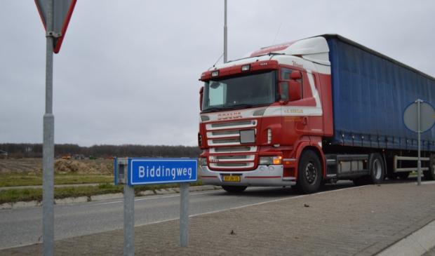 <p>Geur- en geluidsoverlast van bedrijven aan de overkant van de Biddingweg.</p>