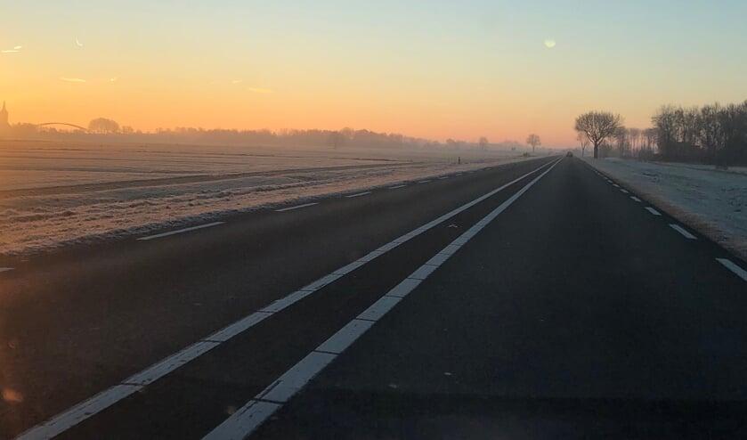 Fietsritje tussen Hasselt en Genemuiden wordt korter dankzij subsidie