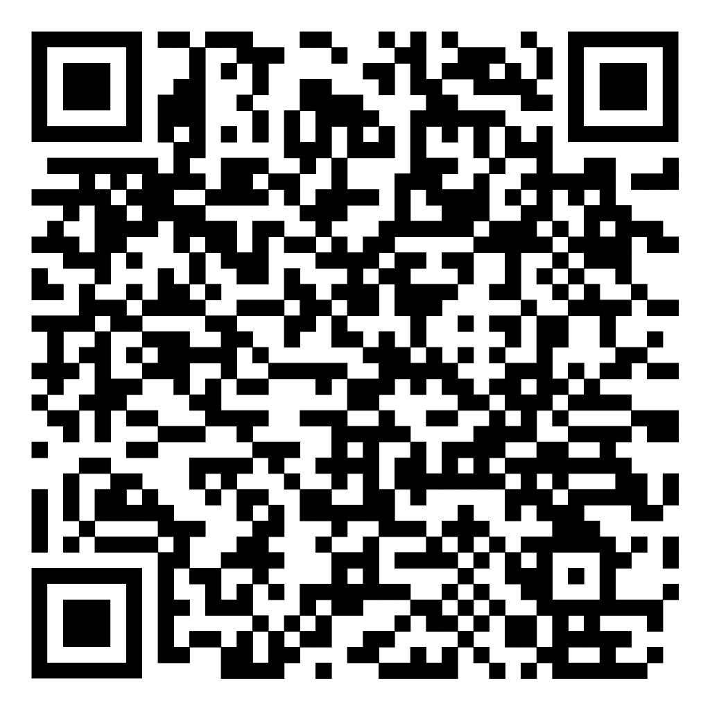 <strong>QR-code met link naar de vragenlijst</strong>  St Jansdal © BrugMedia