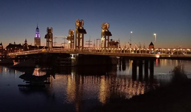 De mooiste brugge van Nederland