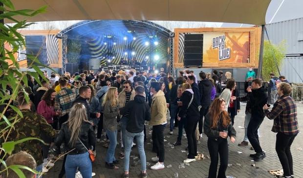 <p>Proeffestival Biddinghuizen.</p>