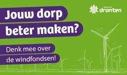 Denk mee over de gebiedsfondsen van de windparken