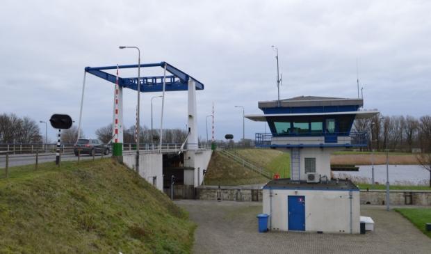 Flevoweg