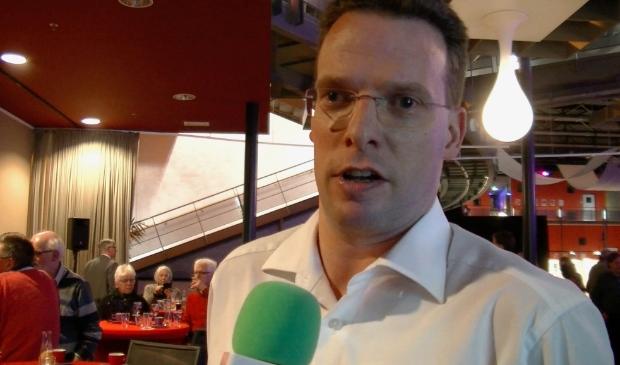 Leon Schuiling - VVD