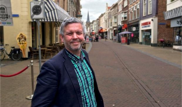 <p>Deze bijdrage van Raadspraat is geschreven door Nardus Koster van de fractie Gemeente Belang Kampen.</p>