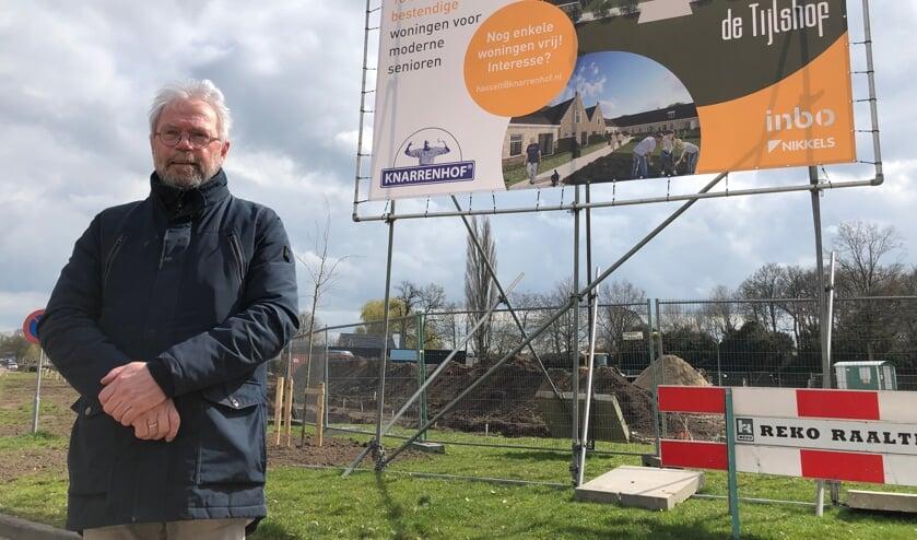 Knarrenhof in Hasselt krijgt nieuwe naam, gaat 'Tijlshof' heten