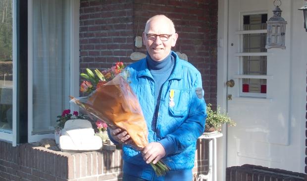 <p>De heer Tiemen Bijsterbosch</p>