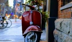 Vier stijlvolle scooters die je kunt kopen in 2021