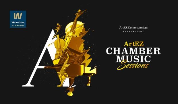ArtEZ Chamber Music Sessions logo