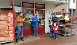 Villa KOM werkt samen met lokale ondernemer