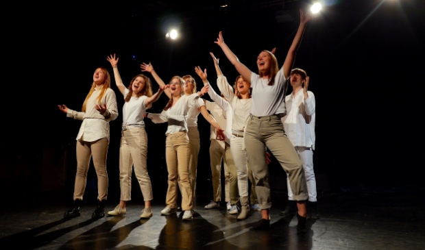Vocal Group VIVID