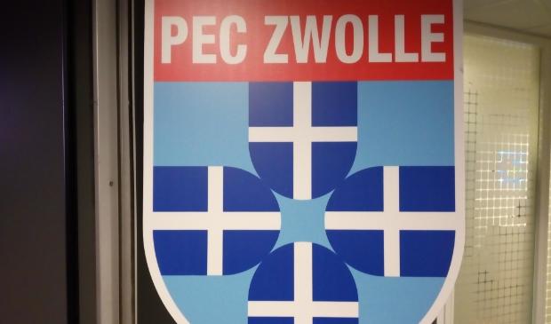 <p>PEC Zwolle</p>
