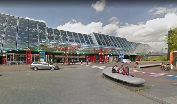 Stationsplein Lelystad