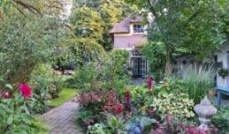 Nieuw seizoen tuinen De Roode Hoeve
