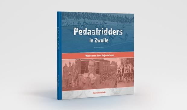 Nu de winkels eindelijk weer open zijn, maakt 'Pedaalridders in Zwolle' een herstart.