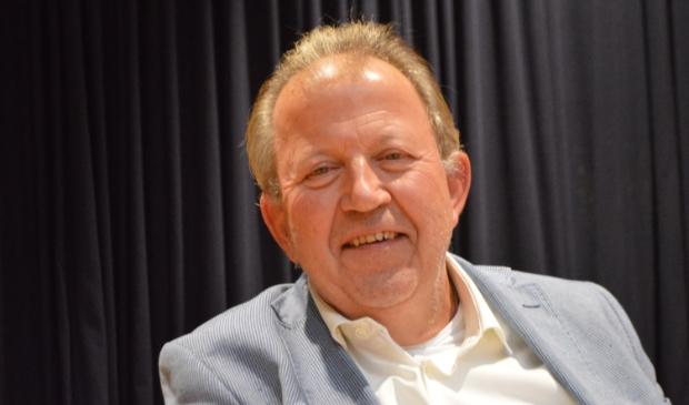 Roelf Raterink - PvdA