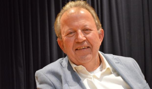 <p>Roelf Raterink - PvdA</p>