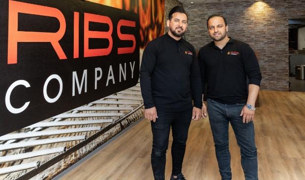 <p>Ribs Company Zwolle</p>