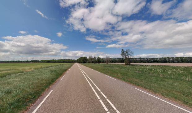 Karekietweg