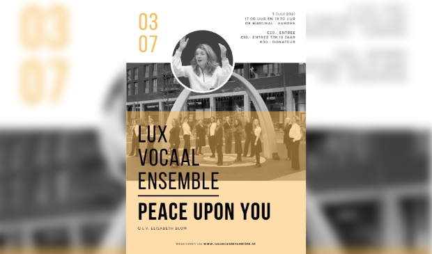 Lux Vocaal Ensemble