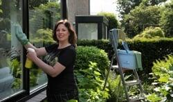 Opnieuw in Hattem: zelfstandig JEMAKO distributiepartner, Esther van Petersen