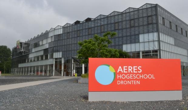 <p>Aeres Hogeschool Dronten</p>