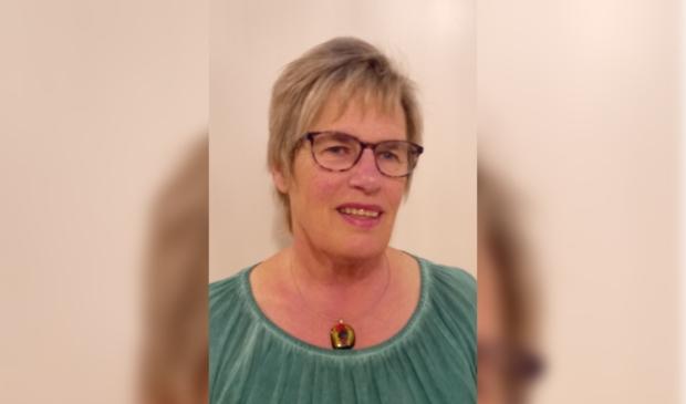 <p>Rita van der Wees-van der Maaten</p>