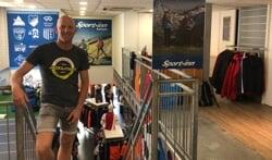 Jos van der Kamp nieuwe eigenaar Sport-Inn Kampen