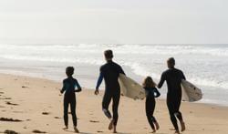 Binnenkort genieten van de eerste echte surfgolven in Nederland?