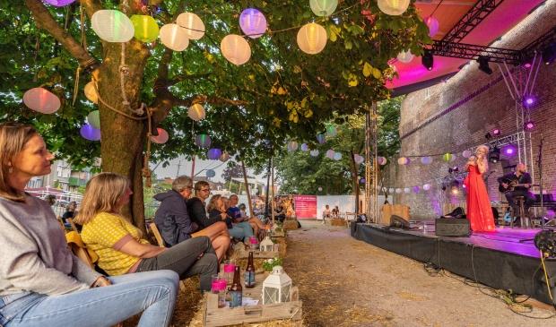 <p>Festival Tussenland.</p>