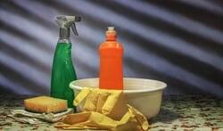 Geen tijd voor allerlei huishoudelijke taken? Besteed ze dan uit!