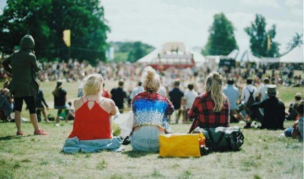 Voorbeeld festival