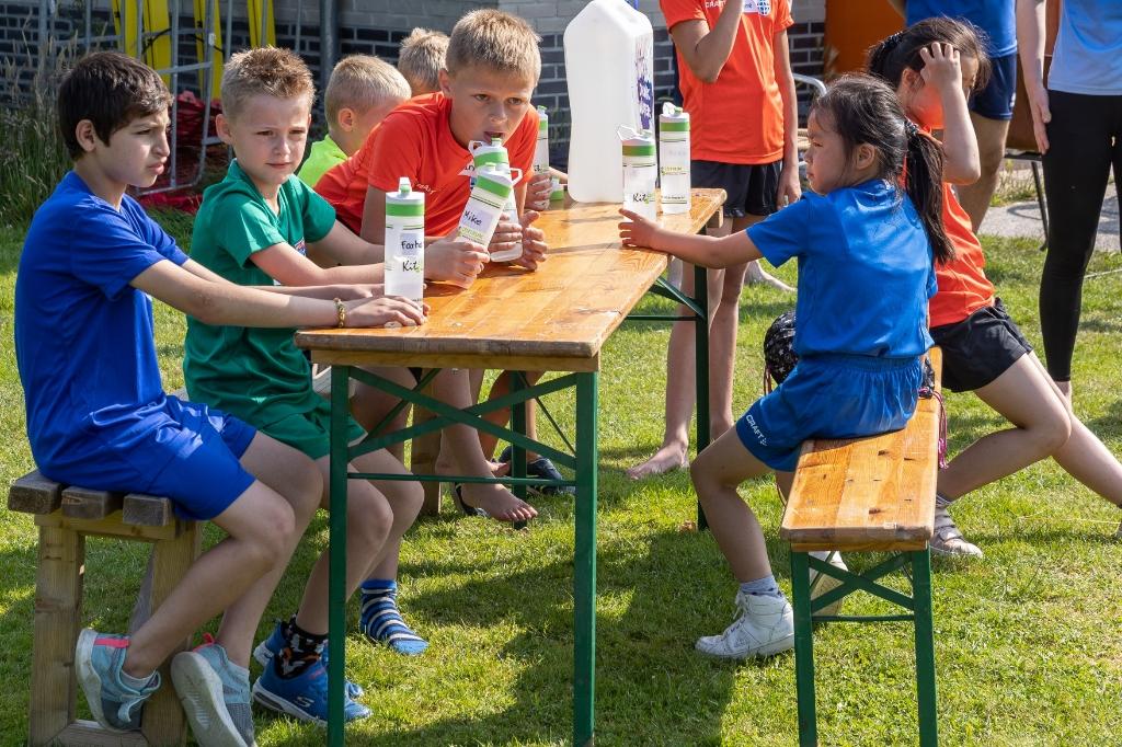 Kids United. Pedro Sluiter © brugmedia