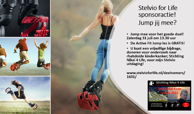 active fit jump