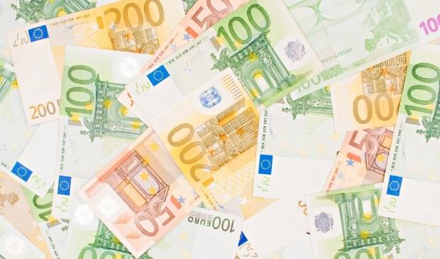 Politiek en geld?
